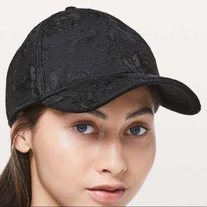 Lululemon Baller Hat *Lace